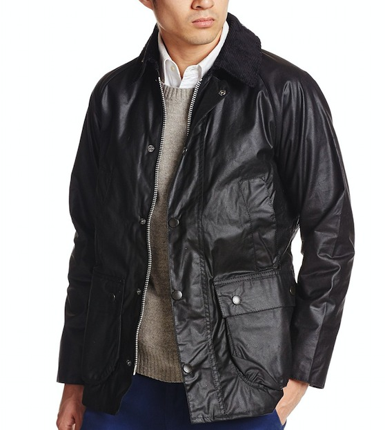 (バブアー)Barbour Bedale SL