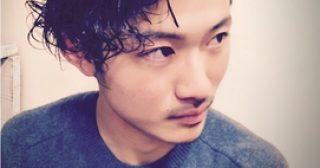 メンズ髪型トラッド