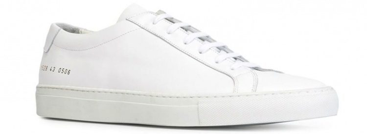 COMMON PROJECTS(コモンプロジェクト) 「Achilles Low」