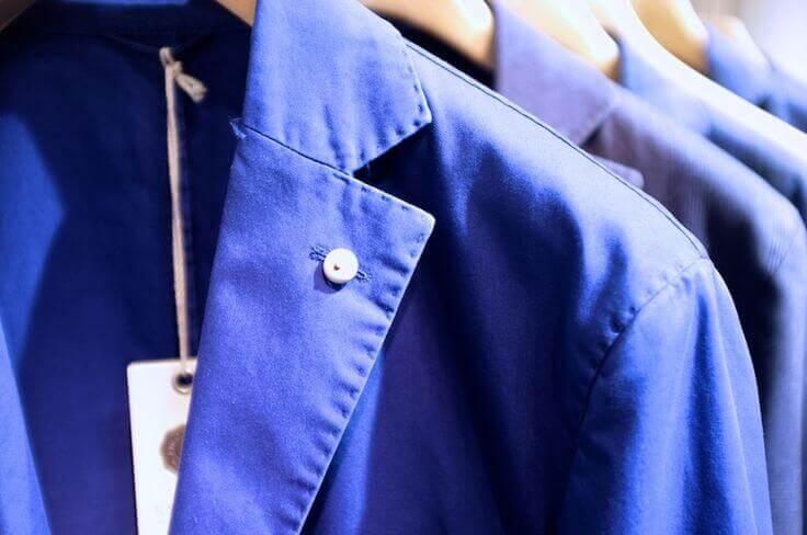 イタリアジャケット