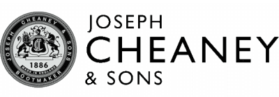 ジョセフチーニー