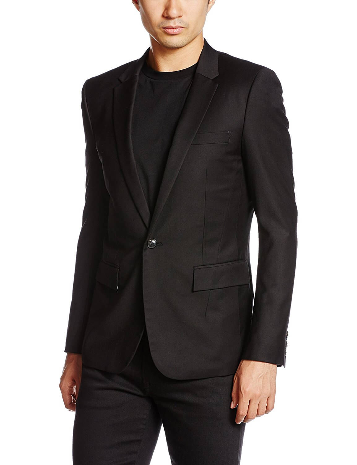 NUMBER (N)INE 1B TAILORED JACKET