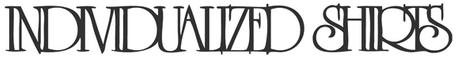 インディビジュアライズドロゴ