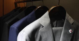 スーツおすすめブランド