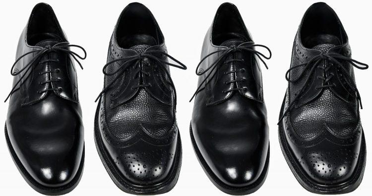 内羽根や外羽根などの仕様やデザインの違いによって、適した靴紐の通し方も変化する。今回は動画解説を交えながら、「革靴に適した靴紐の通し方」とその通し方に合った