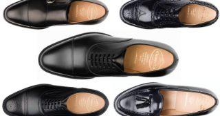 革靴メンズ おすすめ