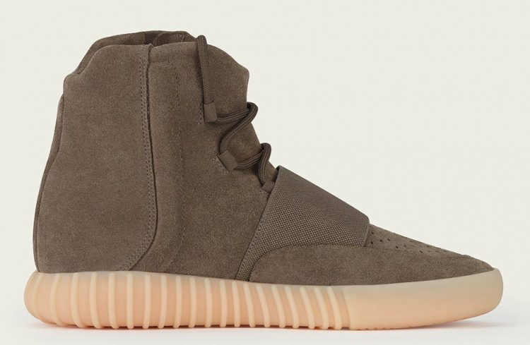 adidas yeezy boost 750 chocolate brown