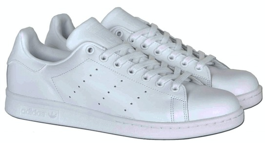 adidasoriginals stansmith all white