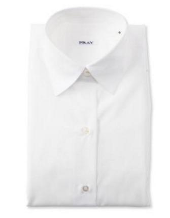 FRAYドレスシャツ