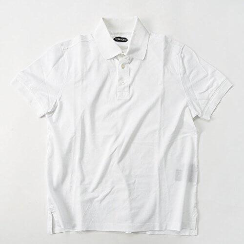 トムフォードポロシャツ