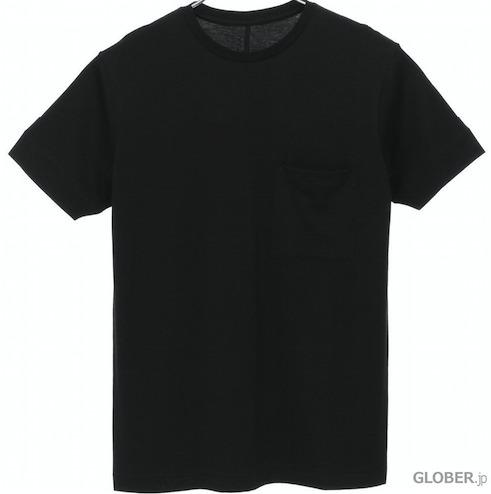 オルウェル(Alwel)黒Tシャツ