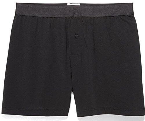 Sunspel(サンスペル) インナー ボクサーパンツ Superfine Cotton One Button Boxer