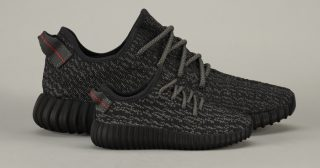 YEEZY BOOST 350キッズ