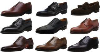 スペイン革靴ブランド