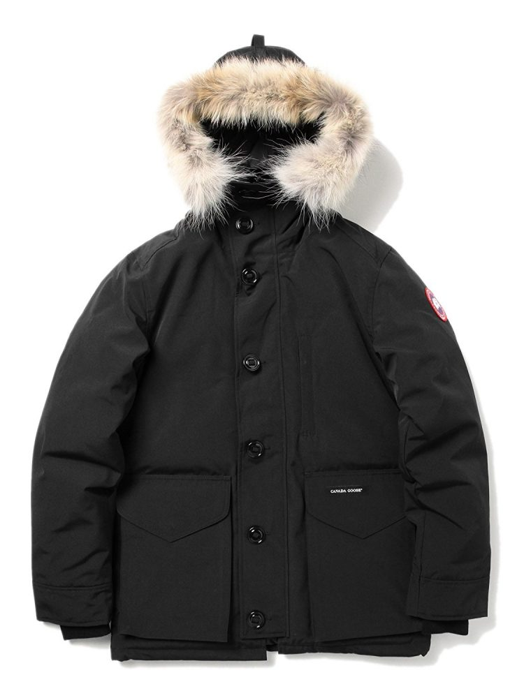 (ビームス) BEAMS CANADA GOOSE×BEAMS / 別注 Gladbry 16FW