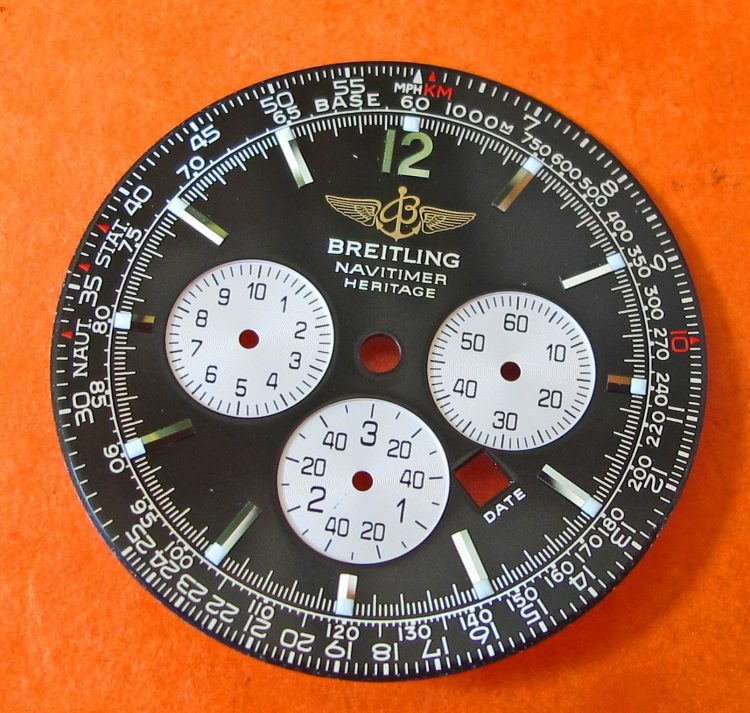 rare-breitling-navitimer-heritage-edition-chrono-automatic-steel-men-s-watch-dial