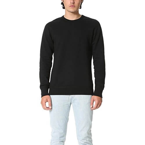 Reigning Champ(レイニングチャンプ) Mid Weight Terry Sweatshirt