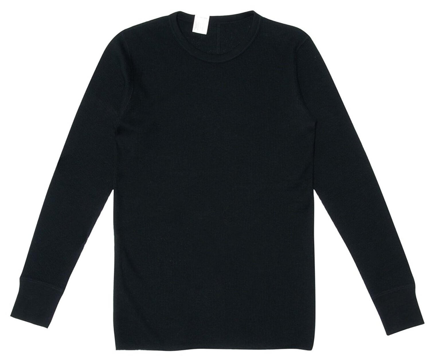 N.HOOLYWOOD UNDER SUMMIT WEAR 5 RCH CREW NECK LONG SLEEVE