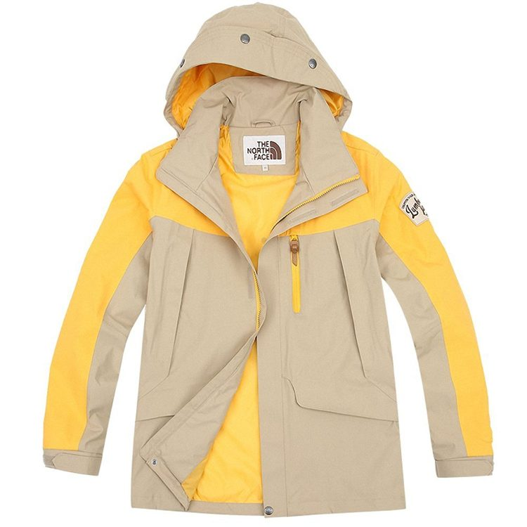 THE NORTH FACE WHITE LABEL BELMONT JACKET