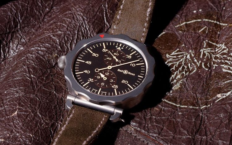 WW2-REGULATEUR-Still-Life