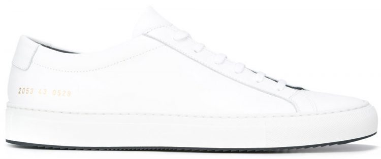 COMMON PROJECTS  'Original Achilles Low' sneakers