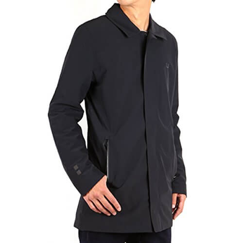 UBER(ウーバー) Regulator Coat
