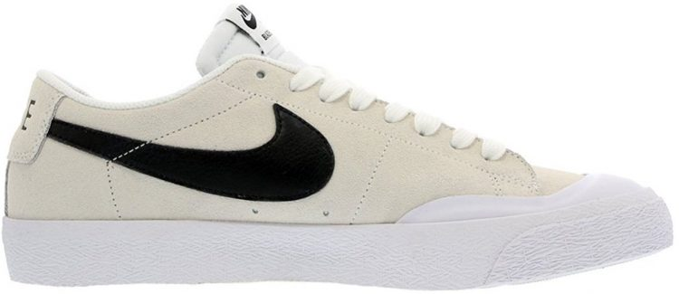 脱定番メンズスニーカー「NIKE SB BLAZER ZOOM LOW XT SUMMIT」