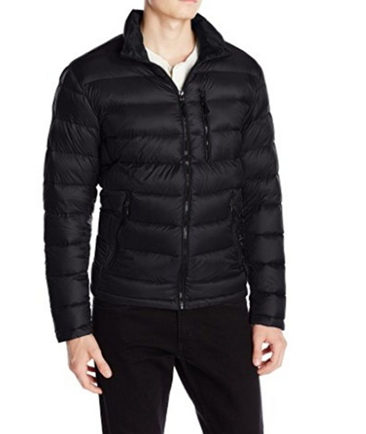 Calvin Klein(カルバンクライン) Men's Packable Down Jacket