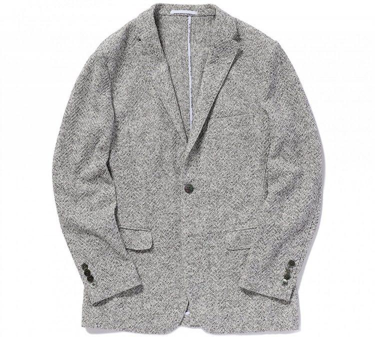PRINGLE 1815(プリングル 1815)  ウォッシャブルジャージージャケット