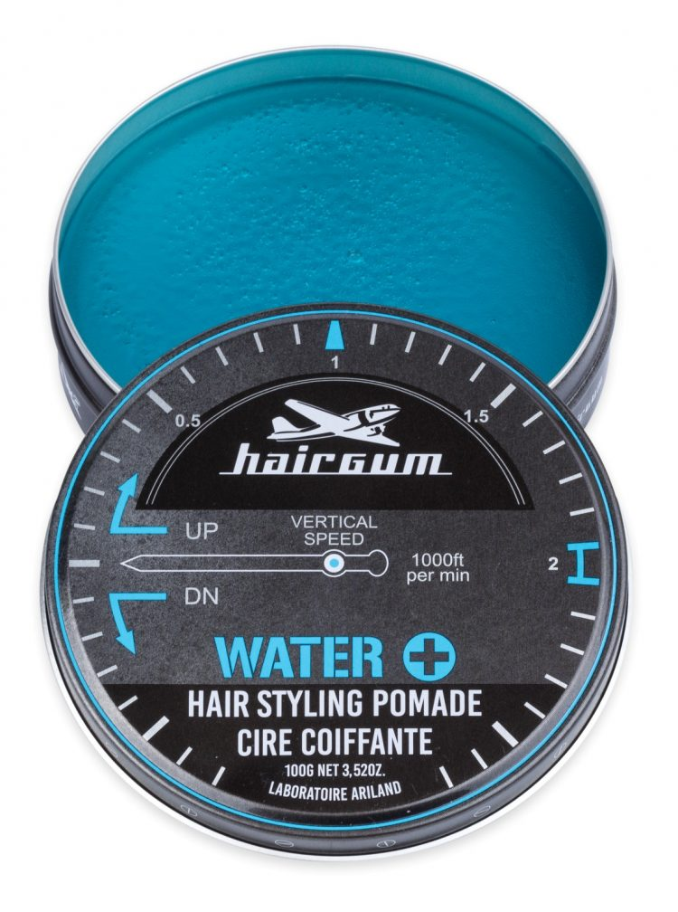 Water 100g Ouverte