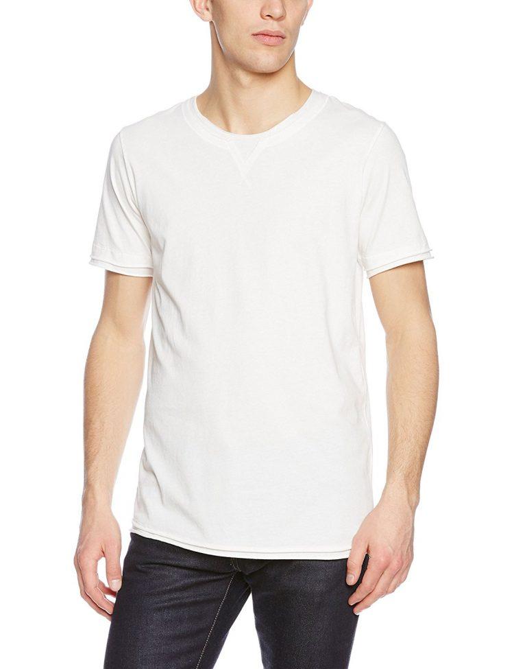 BELLWOOD(ベルウッド) Crew Neck T-shirt