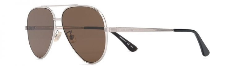 SAINT LAURENT EYEWEAR Classic 11 Zero サングラス