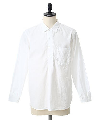 A VONTADE(アボンタージ) Pullover Shirts