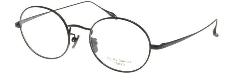 「Oh My Glasses TOKYO LIA」