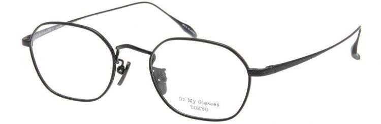 「Oh My Glasses TOKYO REGGIE」