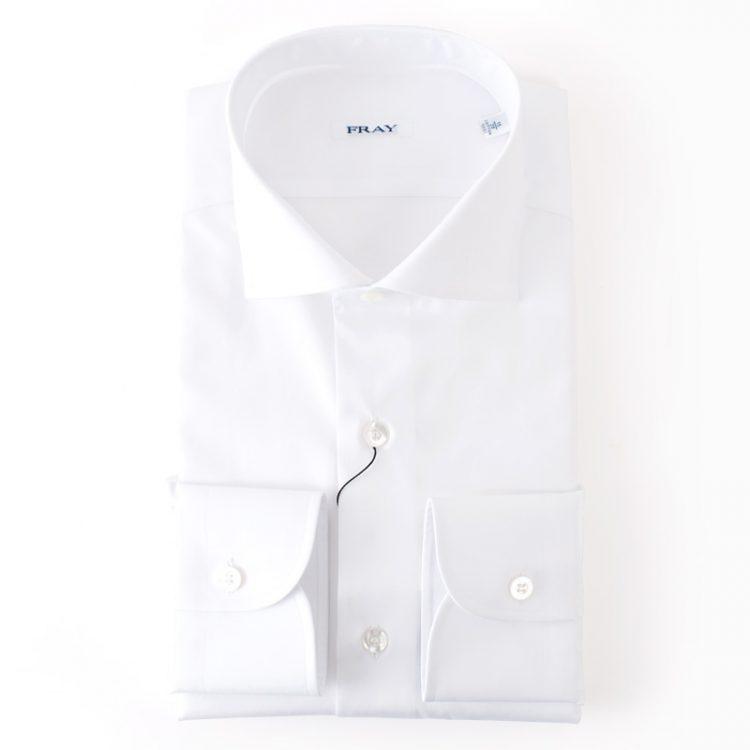 FRAY 【フライ (Italy) 】  ドレスシャツ