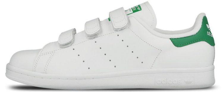adidas(アディダス) スタンススミス ベルクロモデル