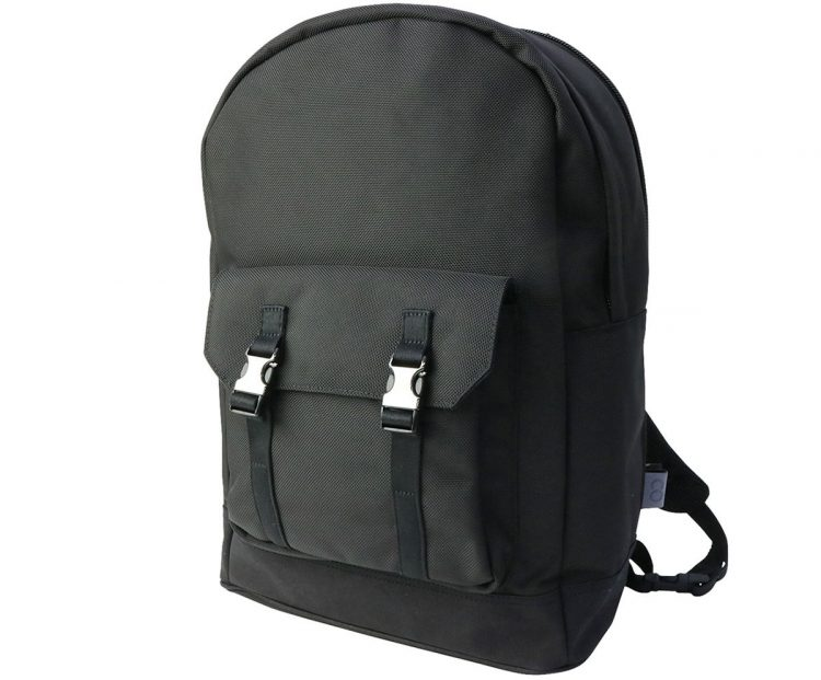 C6(シーシックス) DURABLE NYRON NEW POCKET BACKPACK