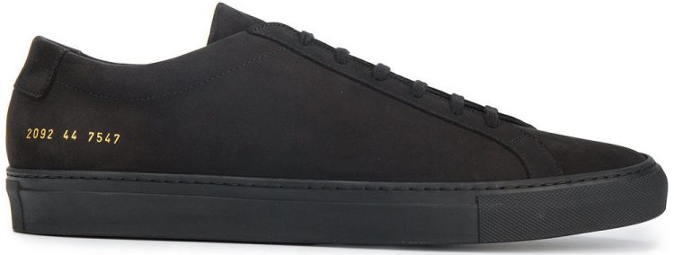 COMMON PROJECTS(コモンプロジェクト) Achilles