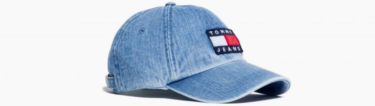 TJ5.0_Denim Cap_6000yen