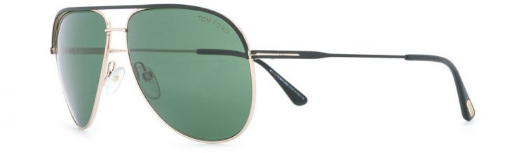 TOM FORD(トムフォード) aviator sunglasses