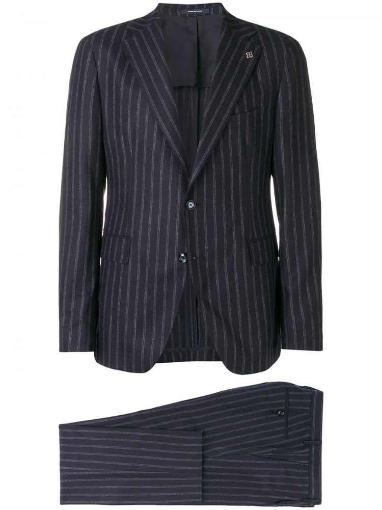 TAGLIATORE(タリアトーレ) two piece suit