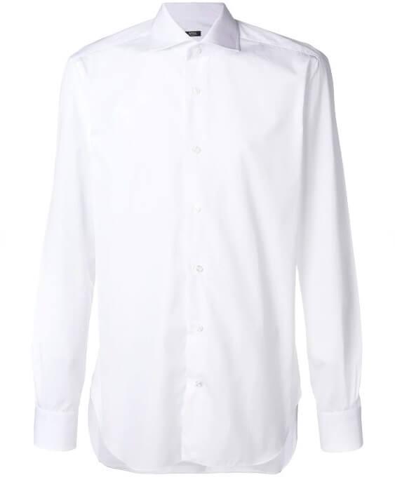 BARBA(バルバ) クラシックシャツ