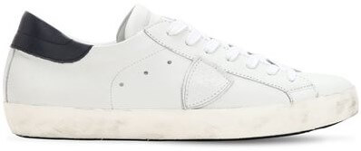 PHILIPPE MODEL(フィリップ・モデル) PARIS VEAU LEATHER SNEAKERS