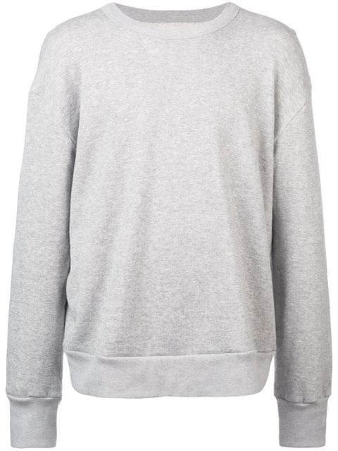 SIMON MILLER(サイモンミラー)relaxed sweatshirt