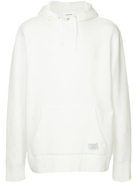 MAKAVELIC(マキャベリック)Soft Warm hoodie