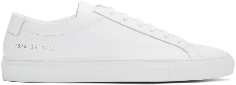 COMMON PROJECTS(コモンプロジェクト) レースアップ スニーカー Achilles
