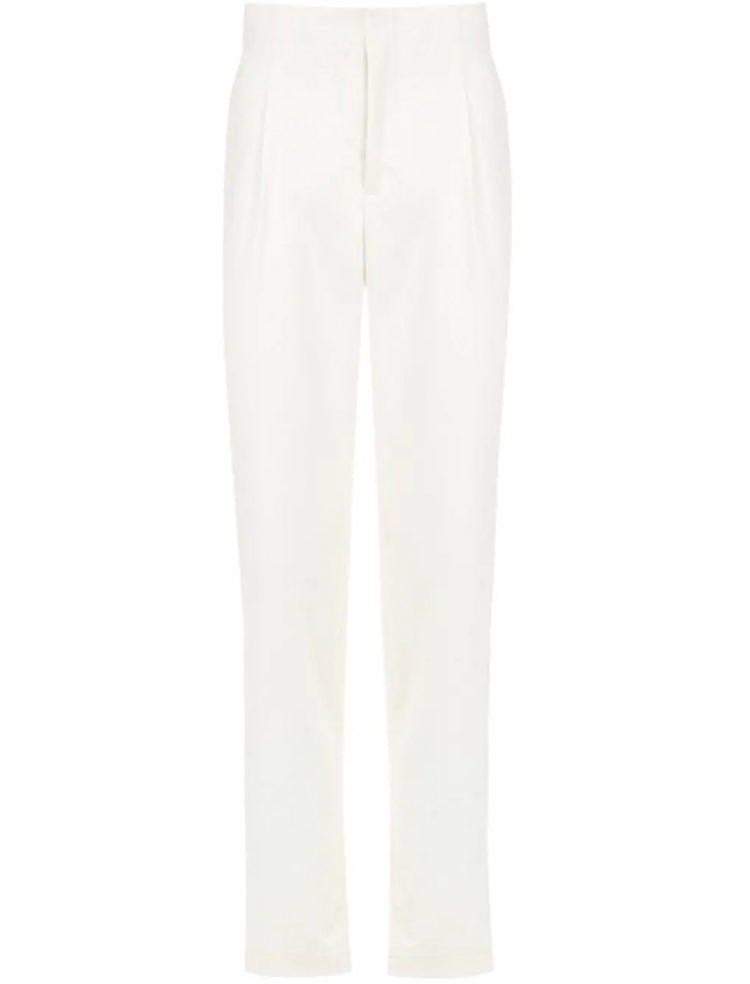 EGREY(イーグレイ)白パンツ