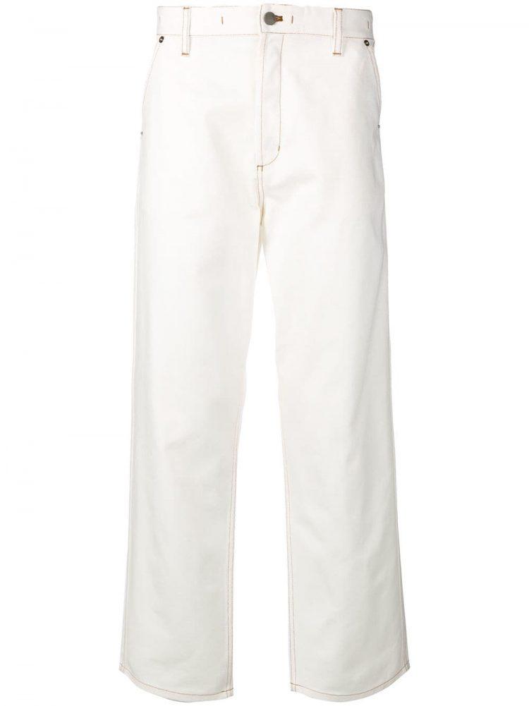Jacquemus(ジャックムス) ホワイトジーンズ