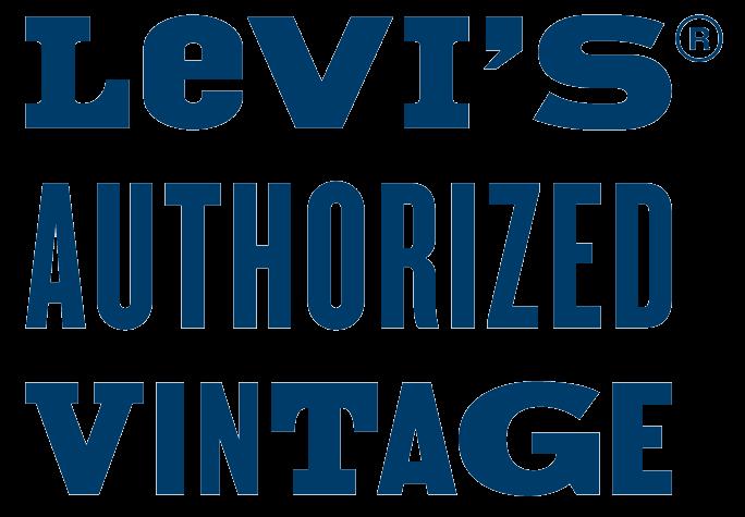 """「Levi's® Authorized Vintage」のポップアップストアでは""""完全1点物""""が手に入る!"""